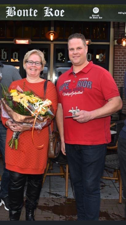 Over ons BBQ de Purmer genomineerd ondernemers prijs