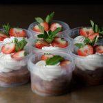 desserts catering bbq de Purmer buffet en bbqmenu