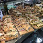 lunch catering bedrijfsfeest BBQ de Purmer