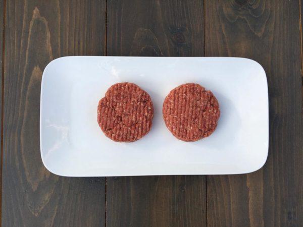 Megaburger BBQ de Purmer