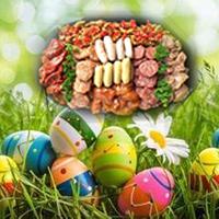 BBQ de Purmer gourmetschotel bestellen Pasen