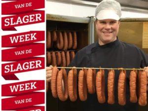 Week van de slager Purmerend BBQ de Purmer